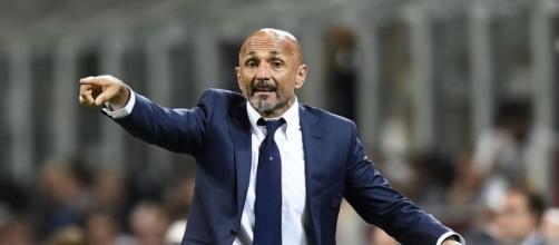 Luciano Spalletti vuole conquistae i te punti contro la Spal neo-promossa, ma...