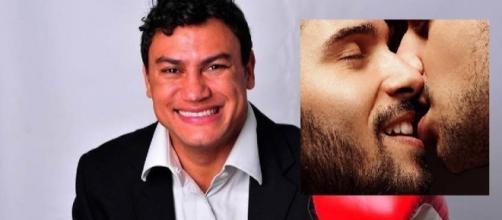 Lutador Popó decide falar sobre filho gay e choca