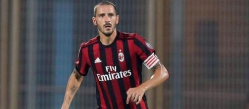 Milan, Bonucci: 'Milan simile alla Juve di Conte'. Su Donnarumma ... - ilbianconero.com