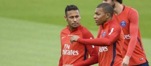 Neymar et Mbappé déjà convoités!