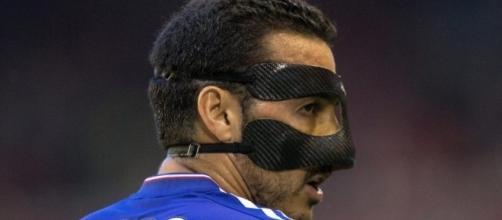 Pedro FRACTURED cheekbone against Arsenal as Chelsea boss Antonio ... - thesun.co.uk