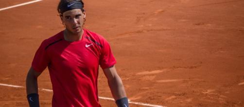 Rafael Nadal Remains Victorious--Yann Caradec via Flickr CC
