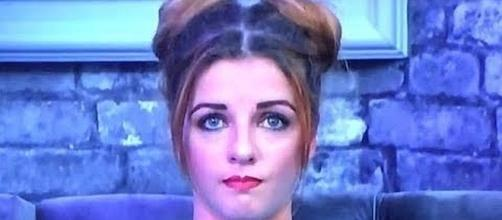 Raven Walton evicted from 'Big Brother' house during double elimination [Image: sfemployed/YouTube screenshot]