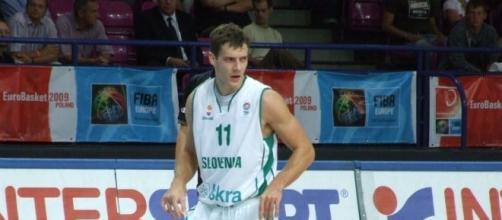 Slovenia advances to the Quarterfinal Round of the EuroBasket 2017 - Patryk Chmiel via Wikimedia Commons