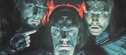 Some Klingons (geraldford flickr)