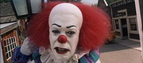 Stephen King's 'It' (Image credit: Patrick Lauke/Flickr)