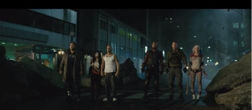 Suicide Squad - Official Trailer 1 [HD] | Warner Bros. Pictures/YouTube