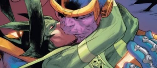 Thor Ragnarok Infinity War Post Credits Scene Theory - YouTube/Emergency Awesome