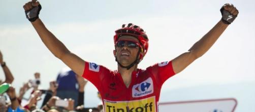 Tour d'Espagne - 20 étape : Alberto Contador s'impose et file vers ... - eurosport.fr