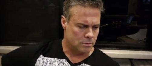 Troy Gentry died in an crash. Image[Entertainment Tonight-YouTube]