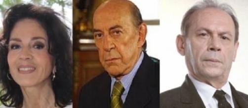 .Yoná Magalhães,Raul cortês, e Jose Wilker esttão entre falecidos de 'Senhora do Destino'