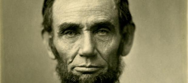 Abraham Lincoln, una de las figuras clave de la historia de los EEUU