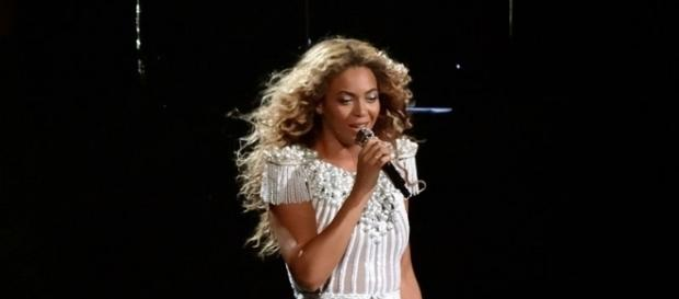 Beyonce reportedly visited her hometown to help Harvey victims. [Image via Wikimedia Commons]