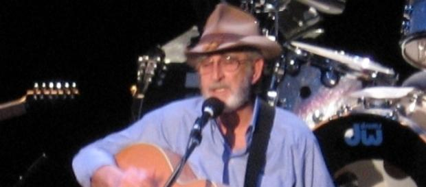 Country legend Don Williams dead at 78. Photo Credit: Wikimedia Commons