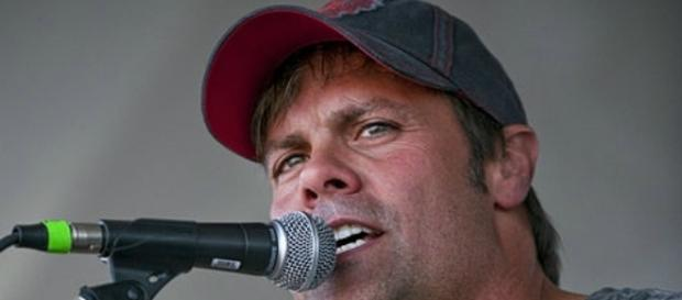 Country singer Troy Gentry. Photo courtesy Wikimedia Commons.