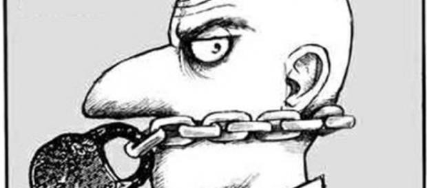 Diacrítico - ¿Es justificable la censura? - eldiacritico.com