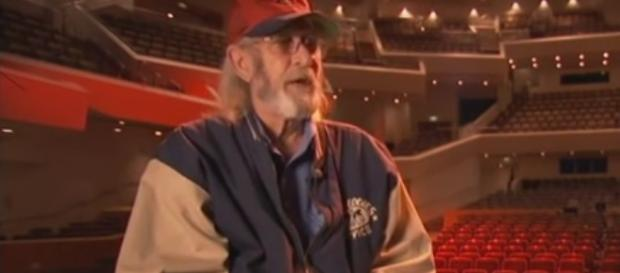 Don Williams is dead! Image[Sun Rise-YouTube]