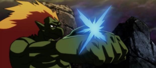 Dragon Ball Super episode 106 preview (via YouTube - AresPromo)