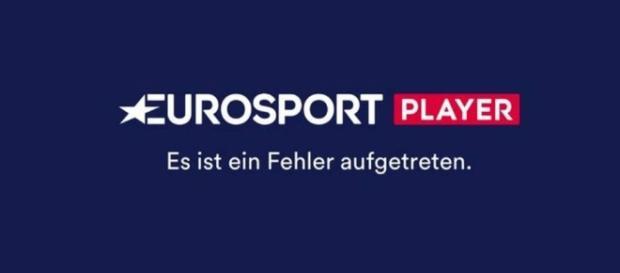 Eurosport-Player streikte vergangene Woche erneut / Foto: Discovery Screenshot
