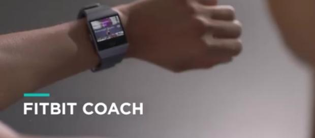 Image taken from-Fitbit-youtube screenshot