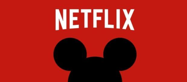 La Disney lascia Netflix e prepara il suo servizio di streaming ... - sceglilfilm.it