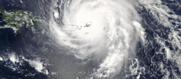 Muitos Brasileiros também estão em risco nos EUA graças ao Irma