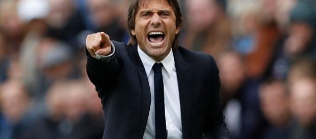 O Chelsea, de Conte, vence mais uma na Premier League