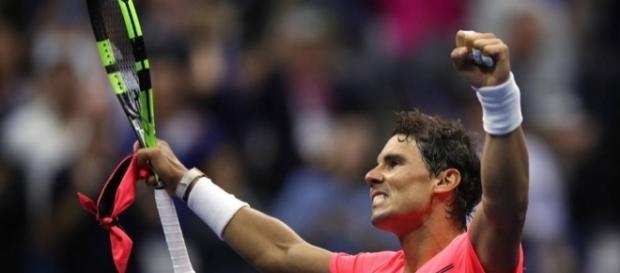 Rafael Nadal arrasa russo e vai à semifinal do US Open | VEJA.com - com.br