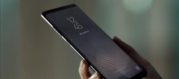 Samsung Galaxy Note 8 is the phone made for those who do bigger things. (via SamsungMobile/Youtube)