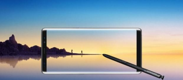 Samsung Galaxy Note 8 OFFICIAL: Specs, Price AND Release Date ... - knowyourmobile.com