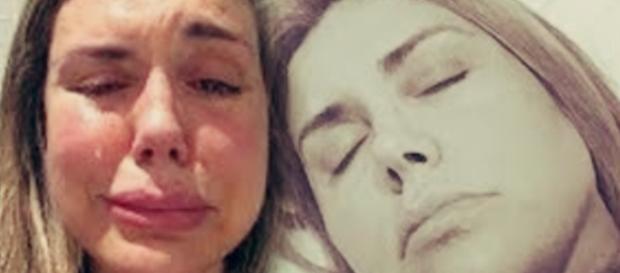 Saúde de Renata Banhara preocupa