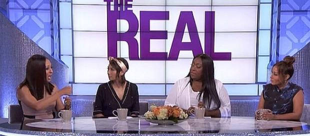 """The Real"" returns on September 18, 2017 [Image:The Real Daytime/YouTube screenshot]"