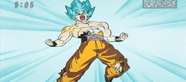 The reason why Goku will use the Genkidama - www.Pixabay.com