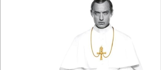 The Young Pope (2016) di Paolo Sorrentino