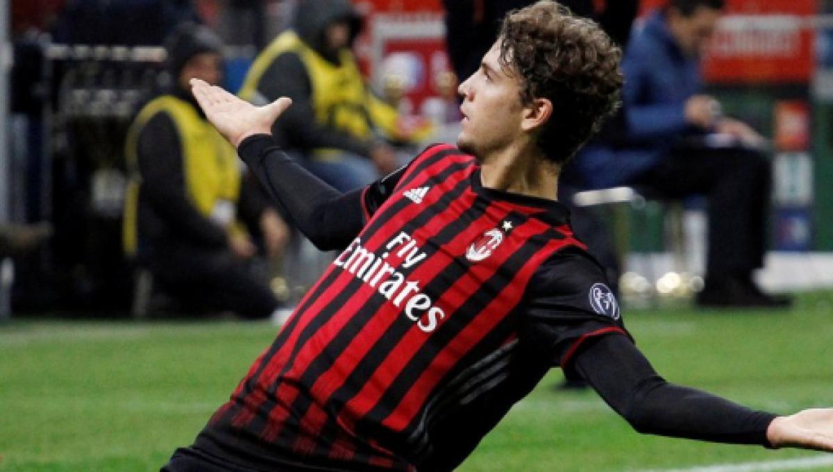 Terza Maglia AC Milan STEFAN SIMIC