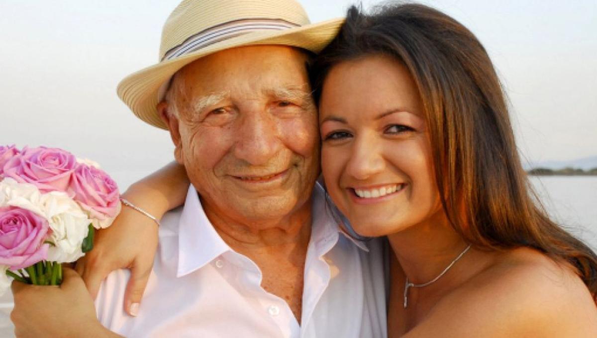 differenza di età consigli di dating