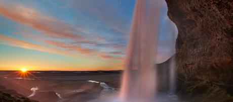 Seljalandsfoss and its crushing and expansive waterfall - guidetoiceland.is