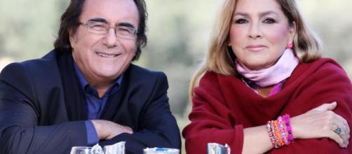 Al Bano e Romina Power: in arrivo un album e un film insieme ... - velvetmusic.it