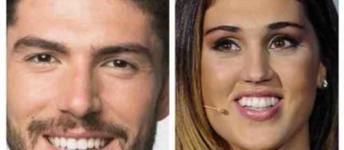 Cecilia Rodriguez ed Ignazio Moser Fanboy - virgilio.it