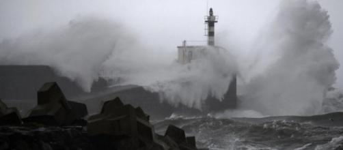 Espagne : la tempête Bruno fait deux morts - Le Parisien - leparisien.fr