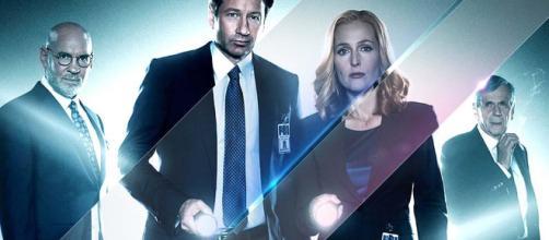 Expediente X temporada 11 podría llegar en el 2017 | Cherencov.com - cherencov.com