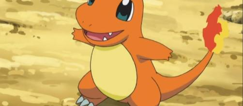 """Fan de Pokémon Go intentó tatuarse un """"Charmander"""" y todo salió ... - soy502.com"""
