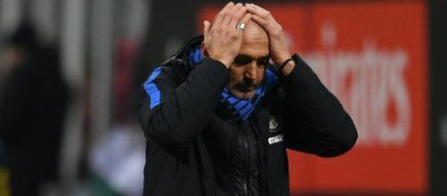 """Inter, Spalletti: """"Mercato? No comment.Bene - gazzetta.it"""