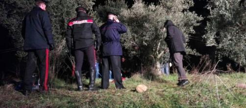 Orrore a Valeggio sul Mincio: trovato il corpo fatto a pezzi - veronasera.it