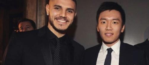 Parla del momento no dell'Inter Steven Zhang, figlio del proprietario dell'Inter