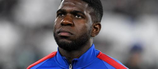 Samuel Umtiti va bientôt rejoindre Manchester City ?