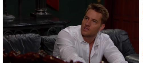 Spoilers continue to report that Adam Newman will return to Genoa City (Image via The Emmy Awards Youtube).