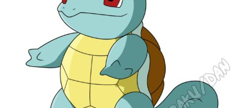 Squirtle - Pokemon by haddek on DeviantArt - deviantart.com