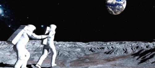 Um dos maiores espetáculos feito pelo homem, a ida a Lua. Mas quais são os motivos reais pelo qual não voltamos lá?