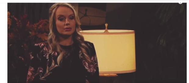 Abby is at the center of Newman drama in 2018.(Image via Lone wolf edits Youtube).